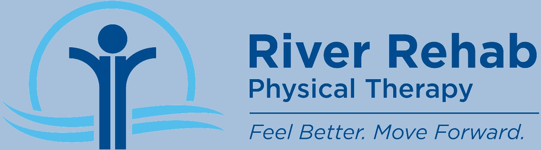 River RehabRiver Rehab logo